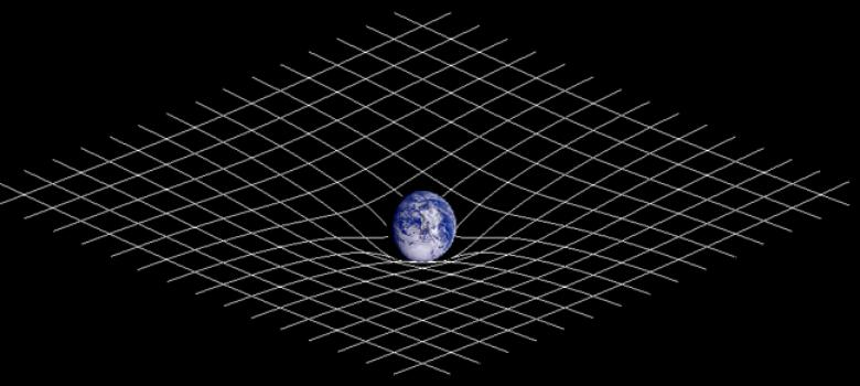 On General Relativity
