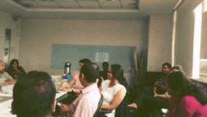 Product Management Workshop in ThoughtWorks, Pune