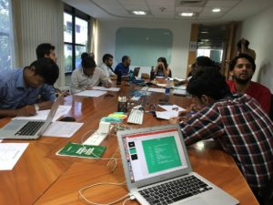 Urban Transport Startup Product Management Workshop