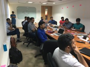 Urban Transport Startup Product Management Workshop – The Sequel