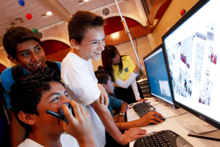 Our Children And The Digital Future