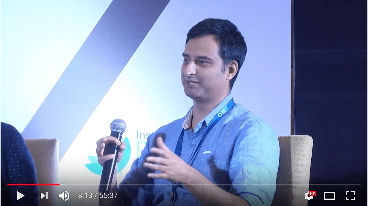 Moving Product Management Event Video Dinker Charak