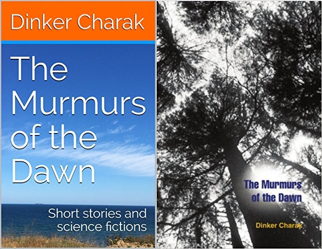 The Murmurs of the Dawn Covers