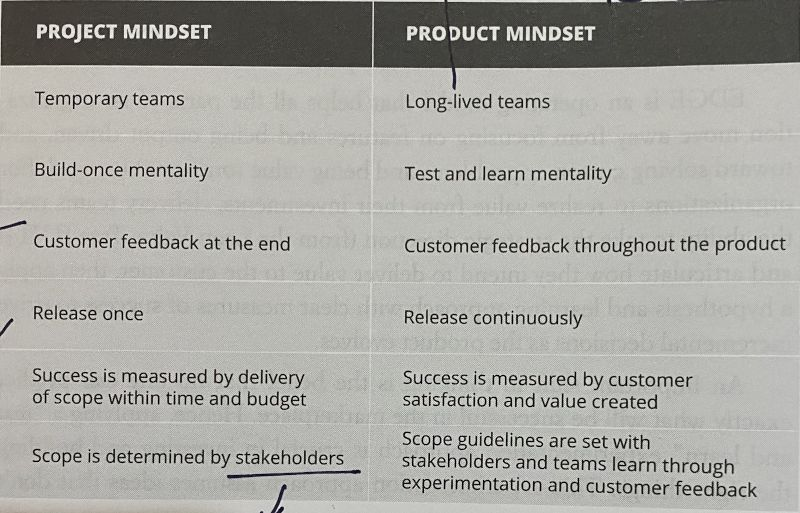 Read more about the article Project Management vs Product Management: A Flawed Conversation